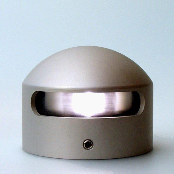 led orientatieverlichting opbouw voor buiten alumium kleur voorzicht
