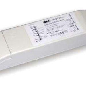 LED transfo 350mA dimbaar 1-8 LEDs, PLD110S slave