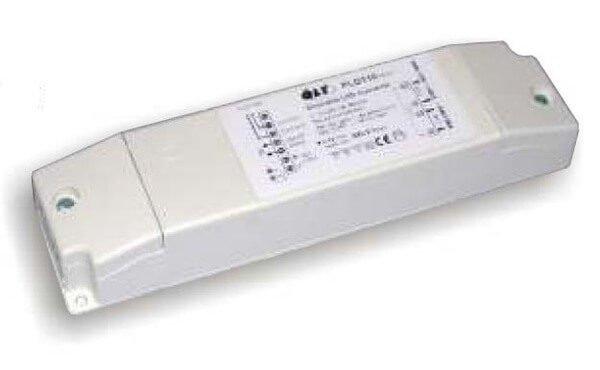 LED transfo 700mA dimmable LEDs 1-4, PLD304S slave