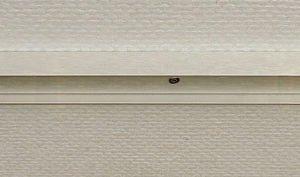 led profiel A met afstand van 250 mm tussen de led's