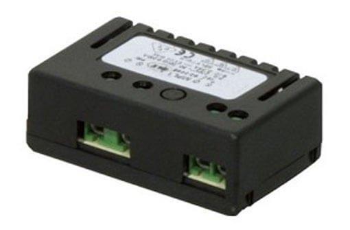 led transformator 350 mA voor 12 of 24 volt batterijen aan te sluiten LVP QLT
