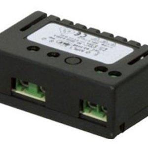 led transformator 350 mA voor 2 tot 3 led's MPL1 QLT
