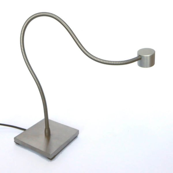 Bureaulamp met flexibel en voet LIO TABLE