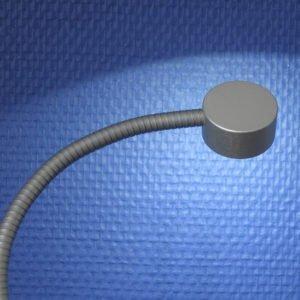Bureaulamp flexibel montage via achterzijde LILI BUREAU